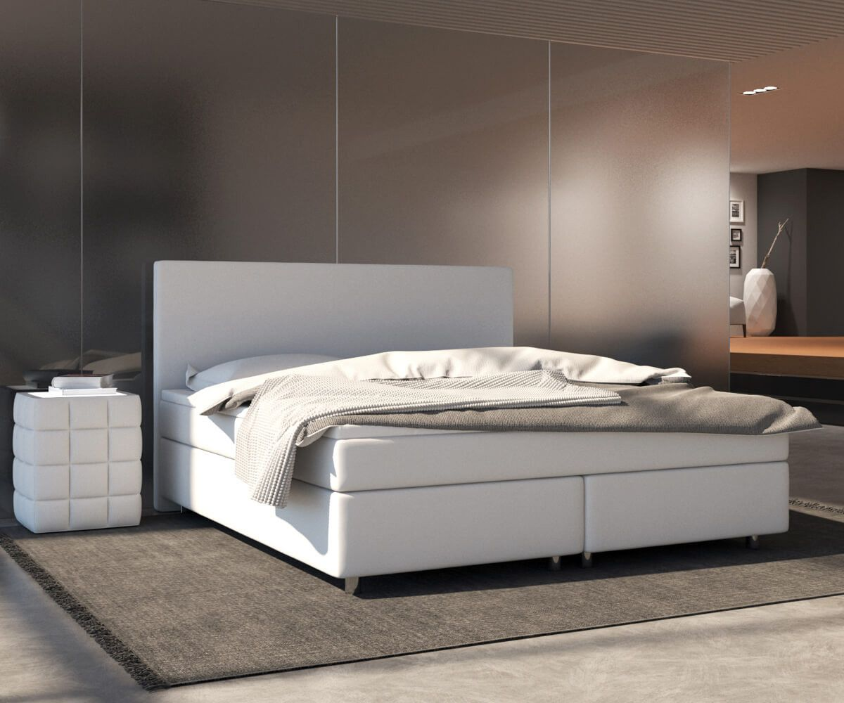 Pin Von Velyn Auf Idees De Design D Interieur Bett Ideen Sofa Design Bett Mit Bettkasten