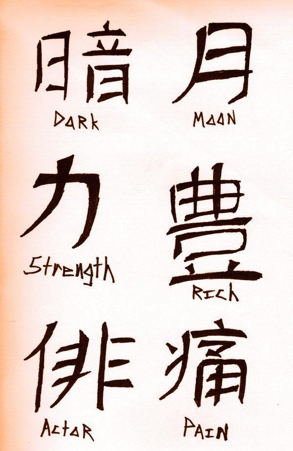 Best Tatto Design Japanese Kanji Tattoo Designs Tattoo Japanese
