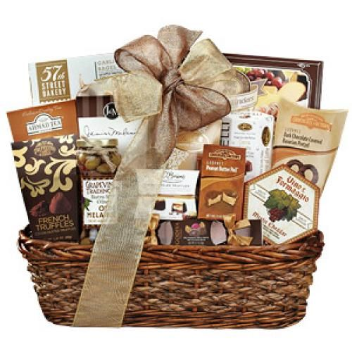 Gourmet Surprise Wine Country Gift Baskets Food Gift Baskets Gourmet Gift Baskets