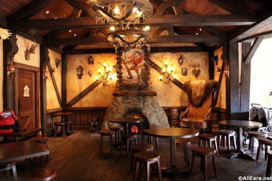 Photo of Gastons Taverne # Freizeitraum # Freizeitraum #Sign information about …, …