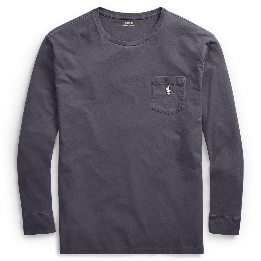 2aa1706039db RALPH LAUREN Polo Ralph Lauren Custom Slim Fit Cotton T-Shirt. #ralphlauren  #cloth #