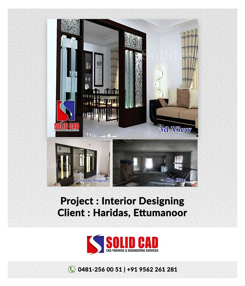 One Of Our Best Interior Design Project For Details Www