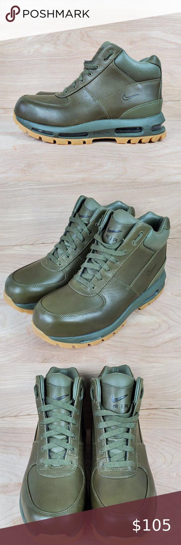 Nike Air Max Goadome ACG Boots Sz 10.5