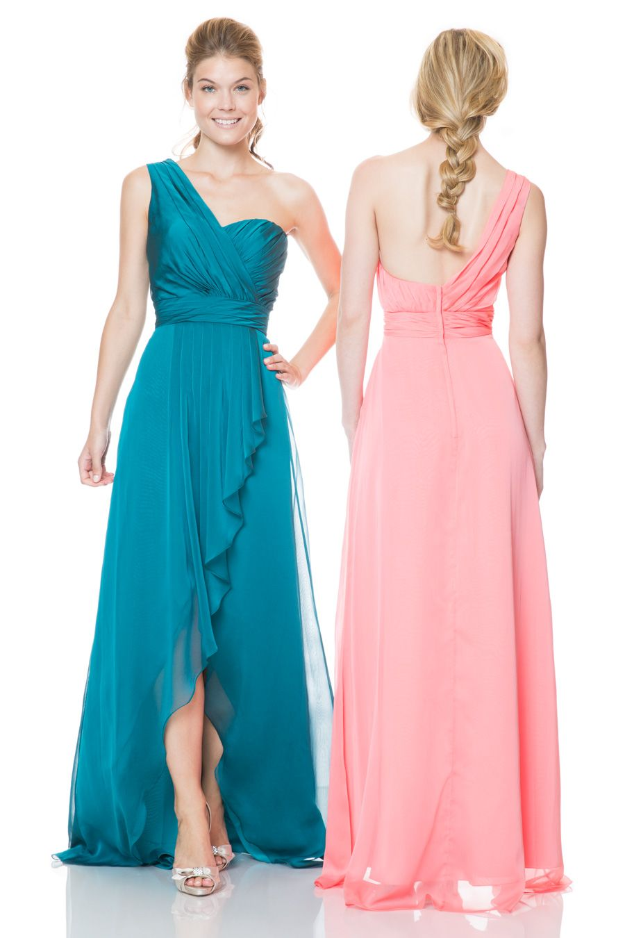 Bari Jay Bridesmaids | Bridesmaid Dresses, Prom Dresses & Formal ...