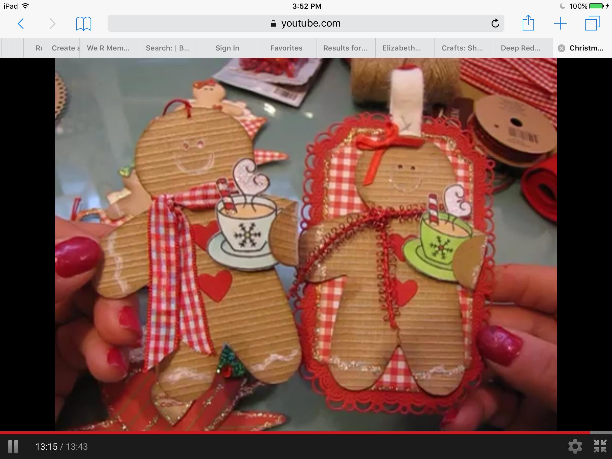 Pin de just A Little Coye Davis en gingerbread houses & men | Pinterest