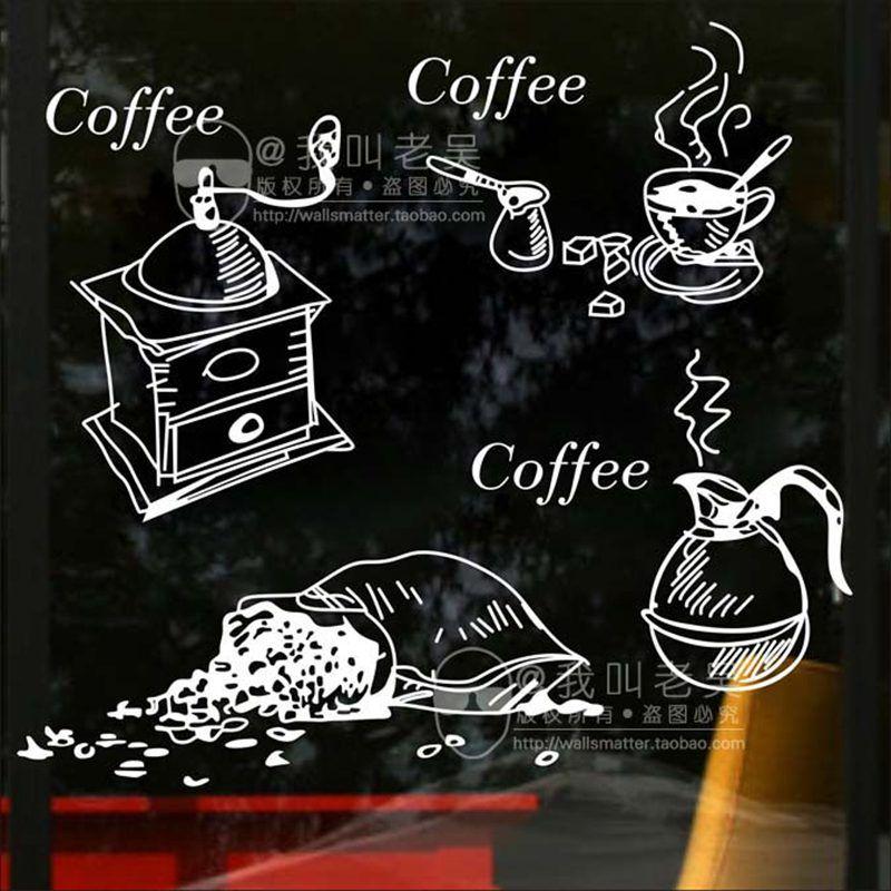 Milk tea Coffee Shop Cafes Machine Ice Cream Bread Cake ...