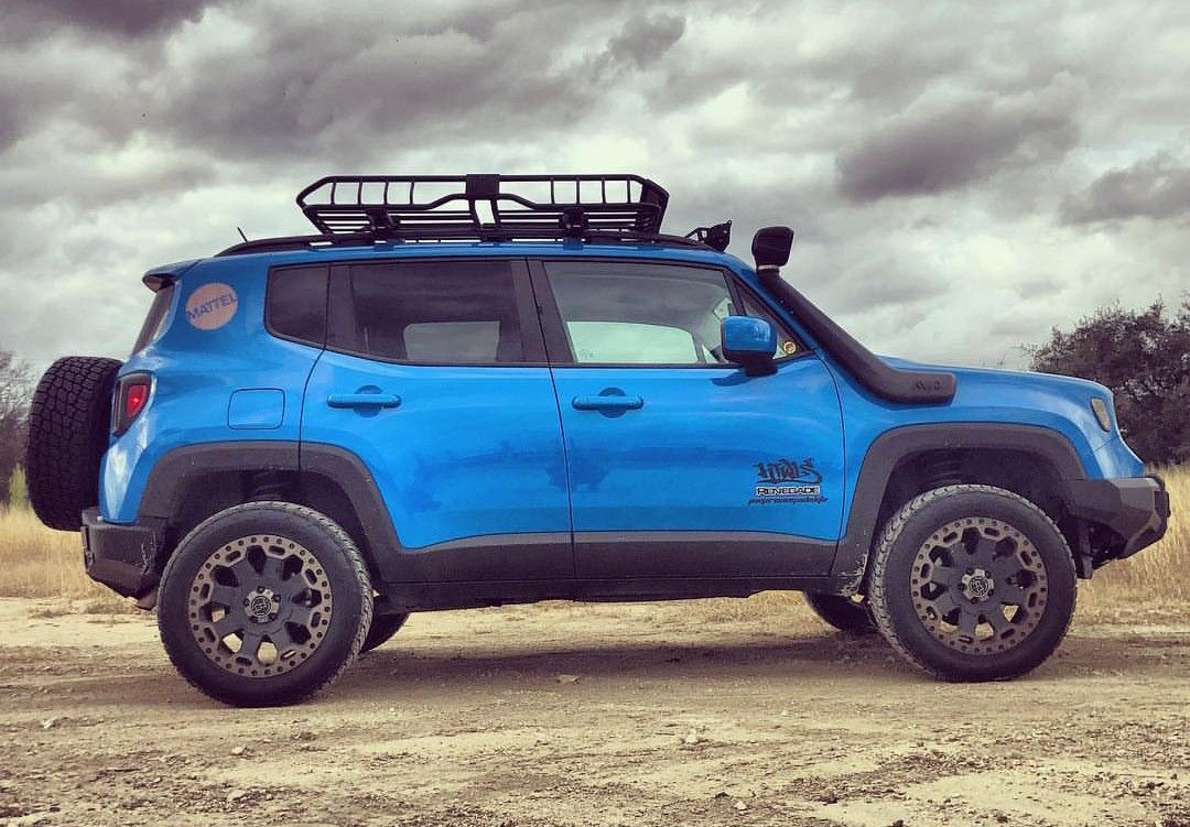 Pin By Tony Morones On Jeep Overland Jeep Renegade Jeep Blue