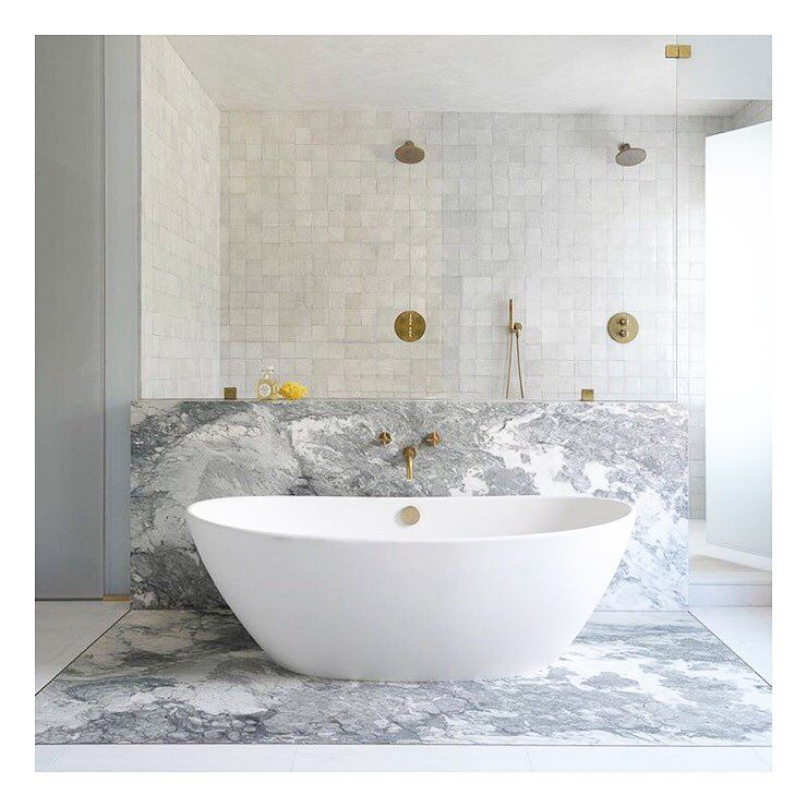 No Words For This One Except Perfection Studio Db This Is Amazing So Much Inspiration For Some Upcoming Pr Bathroom Spa Spa Like Bathroom Simple Bathroom