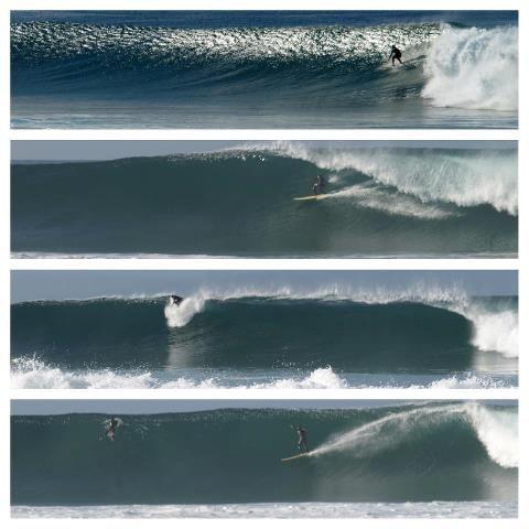 Playas De Ensenada Baja California Best Surfing Spots Surfing Waves Beach Time