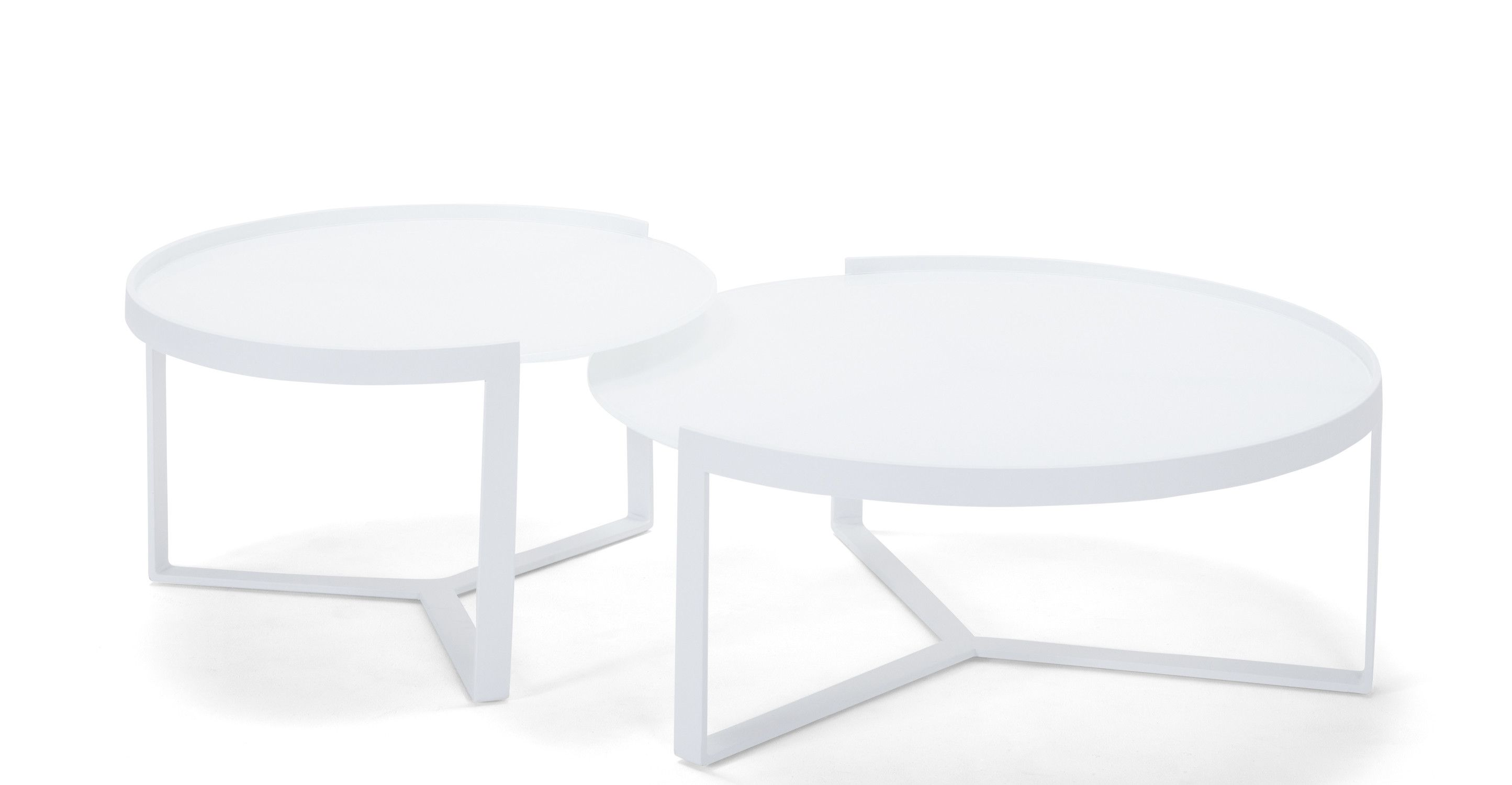 Aula coffee table white from made express delivery aula coffee table white from made express delivery transform your living space with great design appreciating simple geometry the angular m geotapseo Images