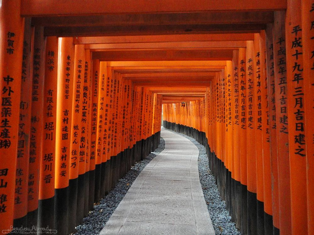 3 Days of Hiking and Biking the Best of Kansai