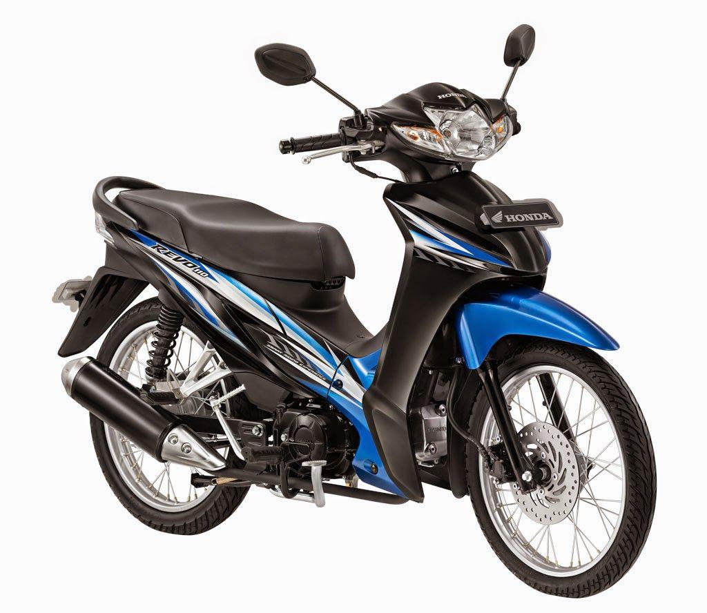 Harga Honda Revo FI Injeksi Terbaru dan Spesifikasi