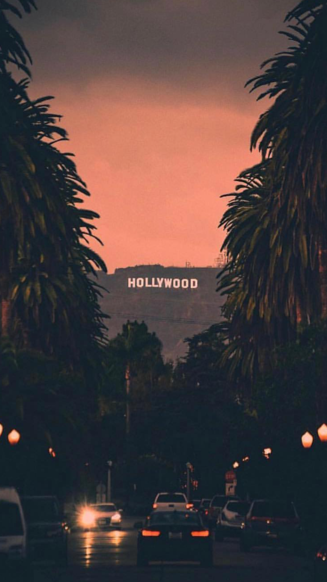 vacances a hollywood usa