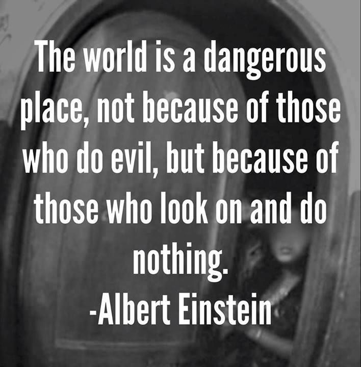 Who Are The Homeless People Of America Truisms Quotes Einstein
