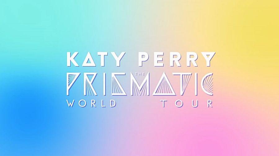 #EuVou Show: #ThePrismaticWorldTour da #KatyPerry | #testeiEvoce