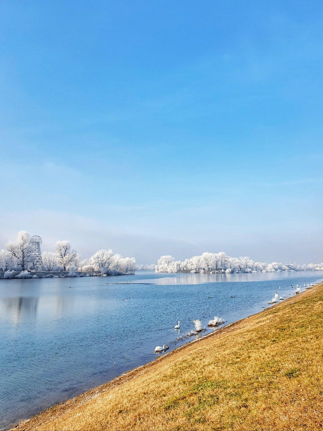 Jarun Lake Zagreb Croatia In 2020 Zagreb Zagreb Croatia Beautiful Places To Visit