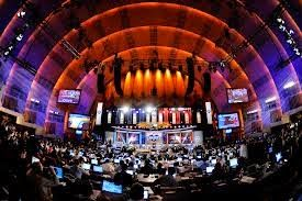 From where I sit: The NFL Draft gets underway