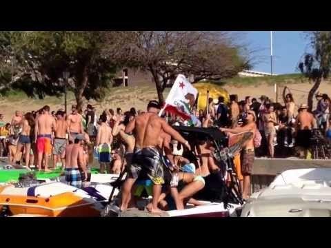 Havasu Spring Break >> Lake Havasu City Arizona Spring Break Youtube Us Arizona