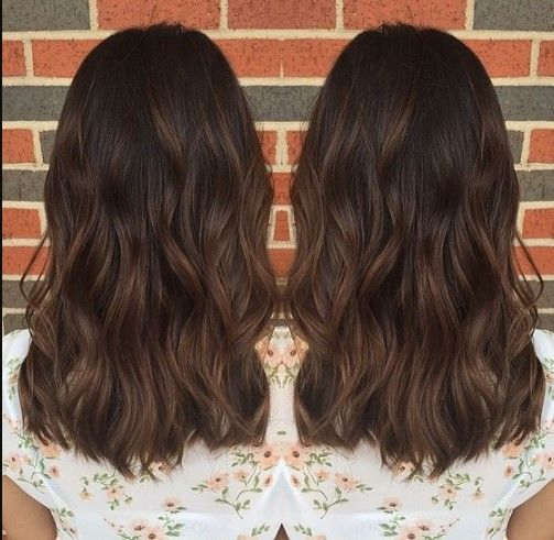 35 Women Summer Hairstyles for Brunettes