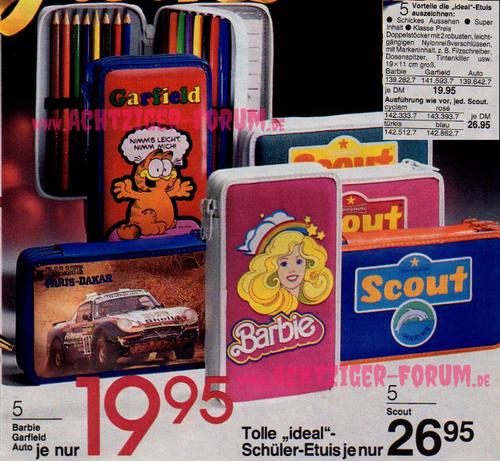 wissenswertes aus den 70er und 80er federmappe quelle katalog 1986 kassettenkind. Black Bedroom Furniture Sets. Home Design Ideas