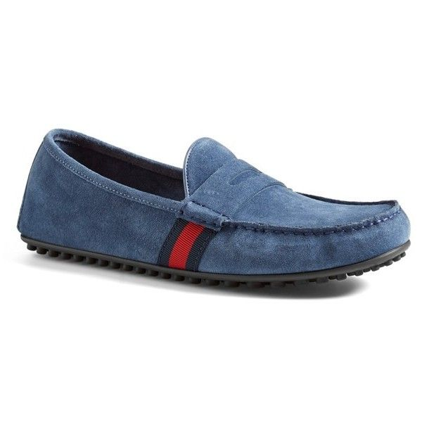 b36b2cde048 Mens Fashion · Men s Loafers · Gucci  Kanye  Driving Shoe (3