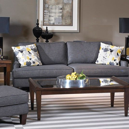 Casey Sofa Loveseat By Jeromes Furniture SKU Put Table Behind Couch In Living Room