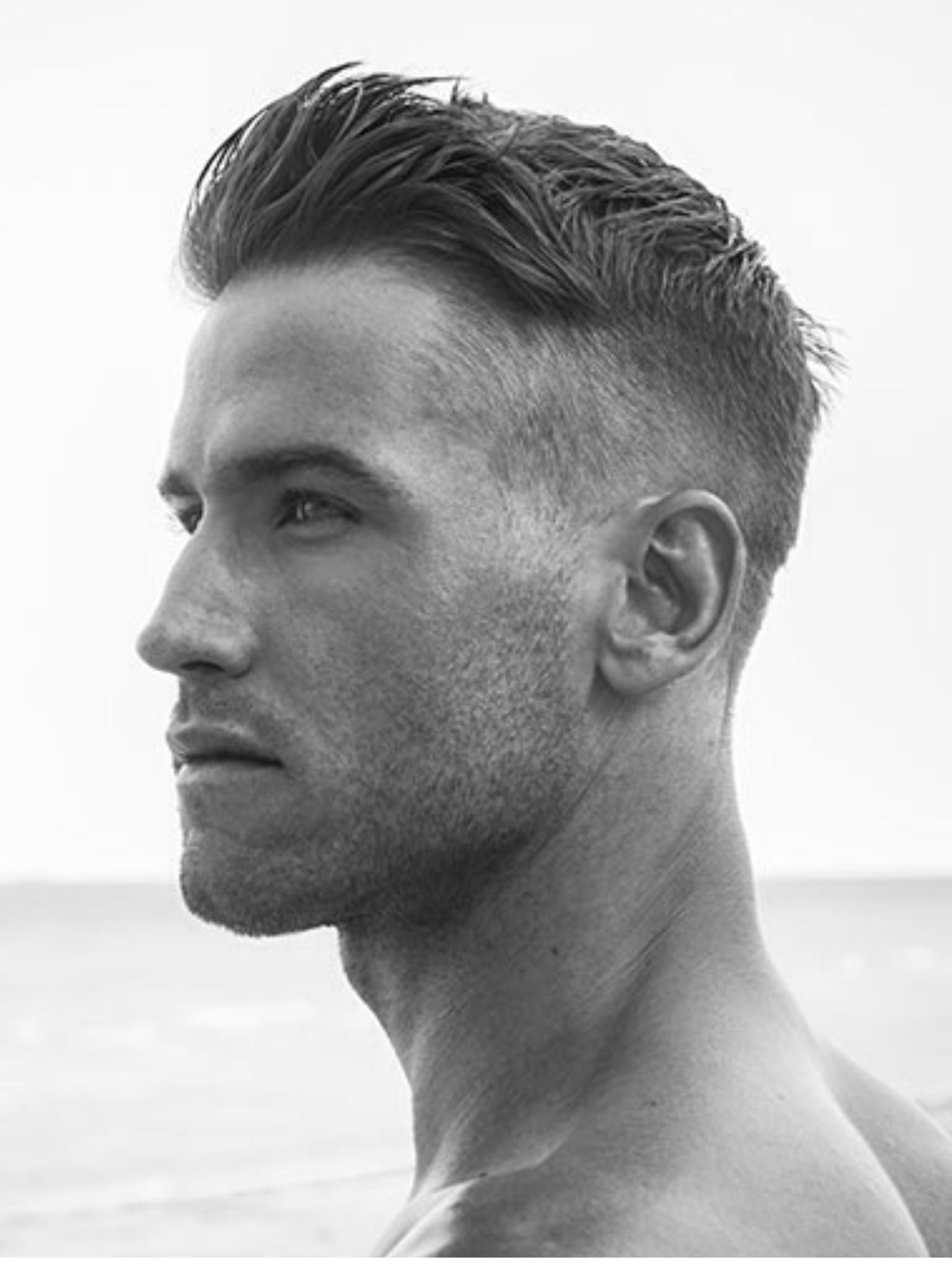 Short Hairstyles Men 2017 2018 Women And Trend Fashion Beauty And Health Blog Hair Tintiri Com Hair Tintiri Com 2020 Erkek Sac Modelleri Kalin Saclar Ve Erkek Sac Kesimleri