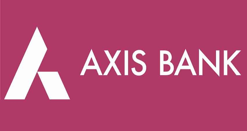 Online Listing Firm Sulekha Has Entered Into A Strategic Partnership With Axis Bank To Provide The Bank S Smb And Sme Customers Acce Axis Bank Share Prices