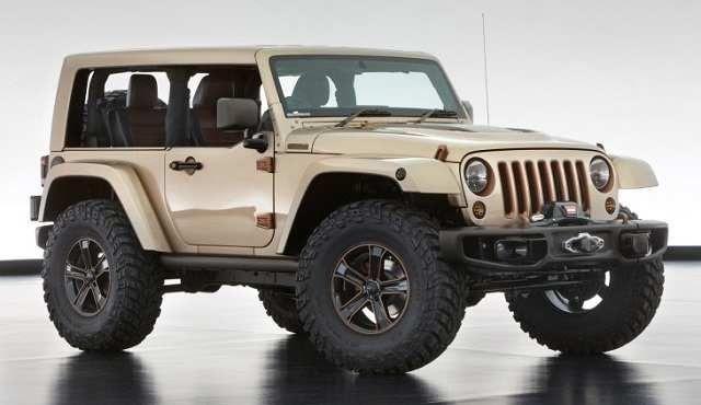 2017 Jeep Wrangler Design Review Http Newautocarhq Com