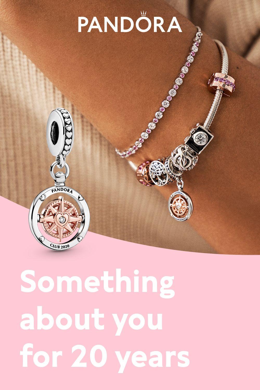 Pin on Pandora Charms & Bracelets