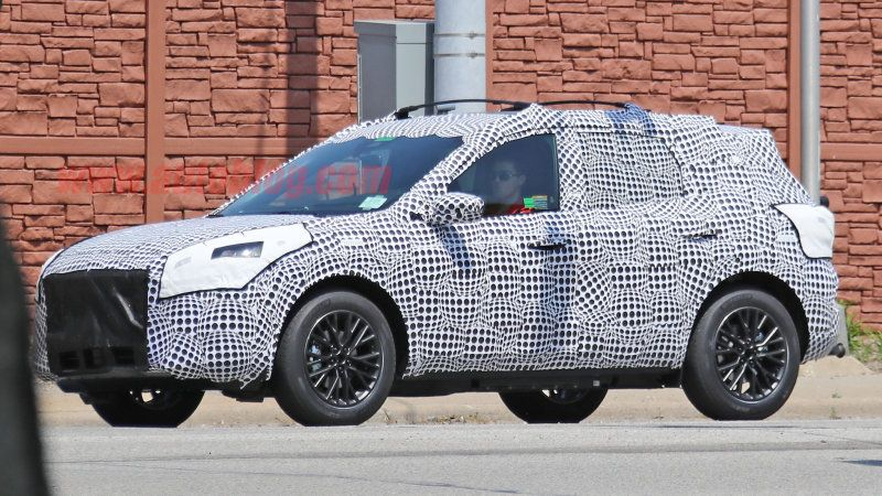 2020 ford escape will have a plug in hybrid version ford
