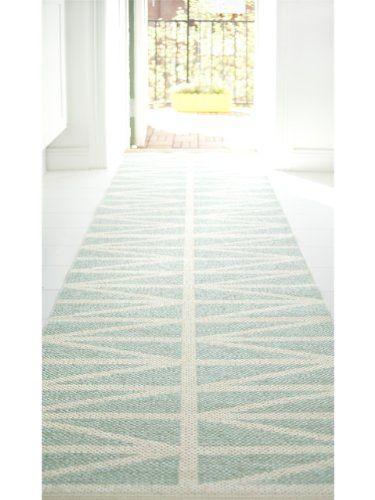 deco appartement tapis couloir tapis