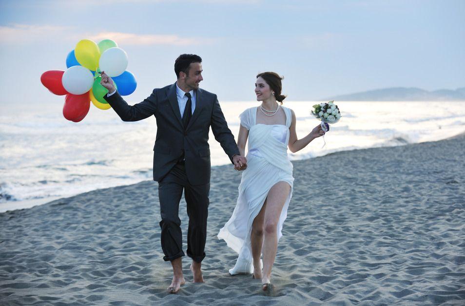Die sieben ultimativen Grundpfeiler einer glücklichen Ehe