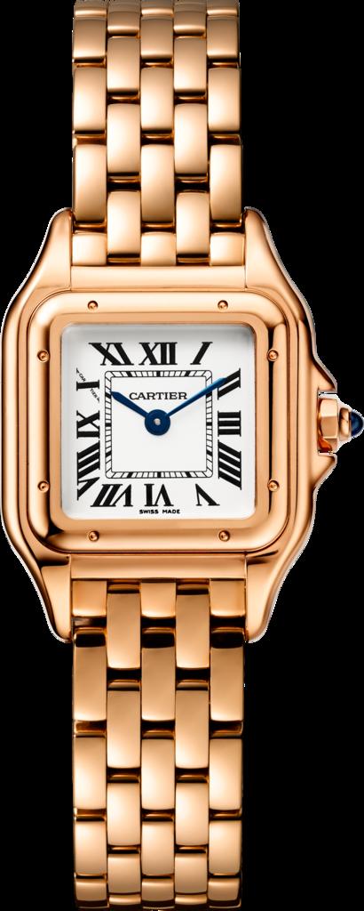 9701b3d226a Reloj Panthère de Cartier MP