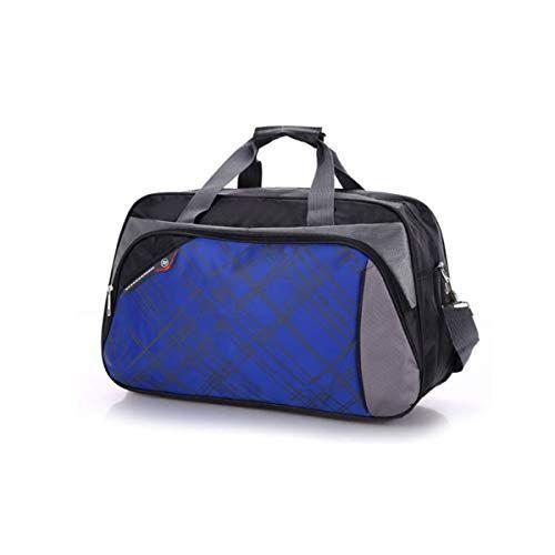0587bba84bc8 Oushizhaoming Luggage Bag Oversized Bag Travel Bag Business Travel Men s Bag  Shoulder Bag Lady Bag Short