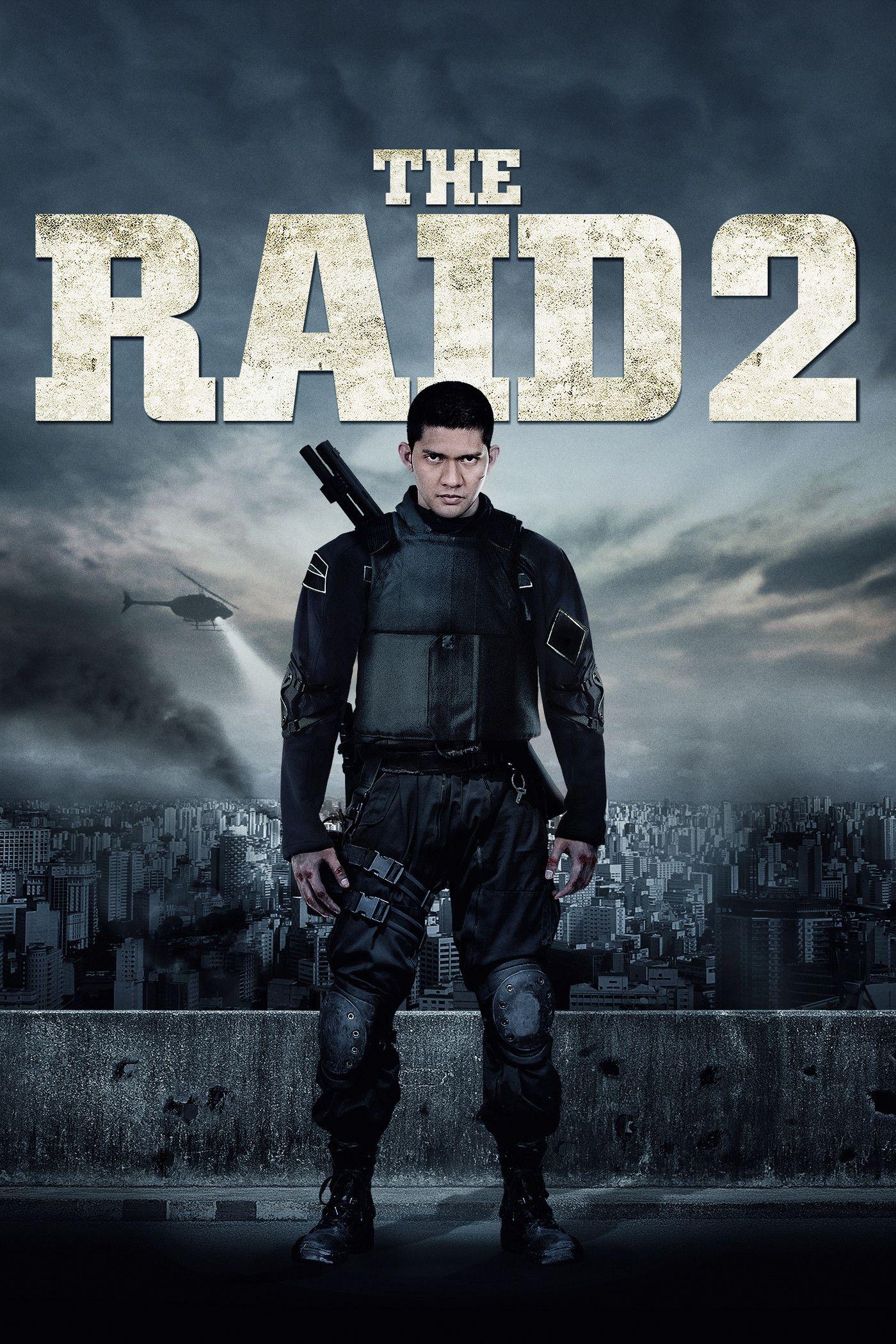 The Raid 2 Online Anschauen