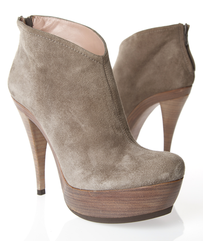 Vip Exception: Heels @FollowShopHers