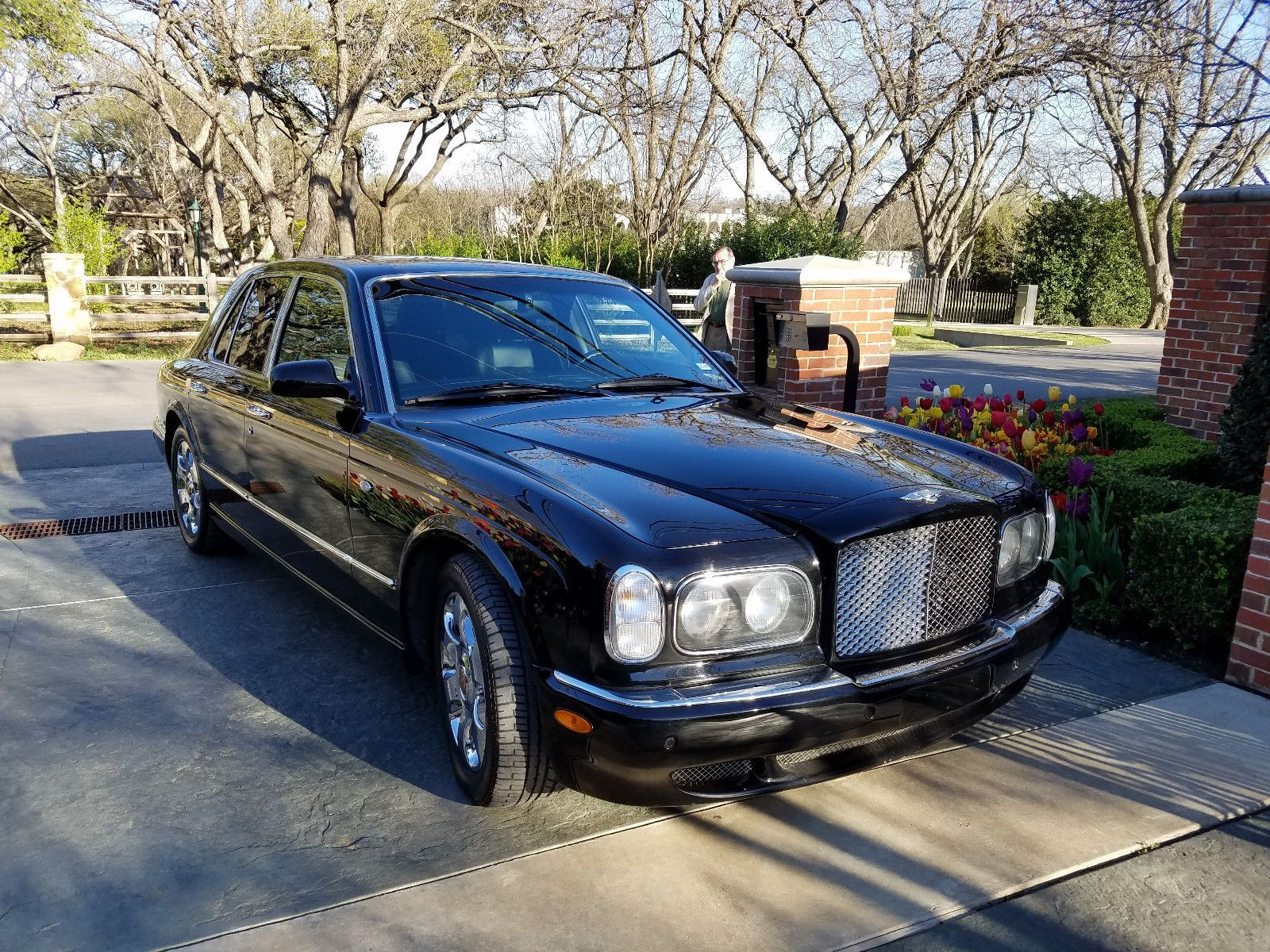 co for used sale cars motors t uk engine bentley arnage