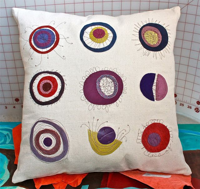 leather applique pillow designs & leather applique pillow designs   machine embroidery and thread ... pillowsntoast.com