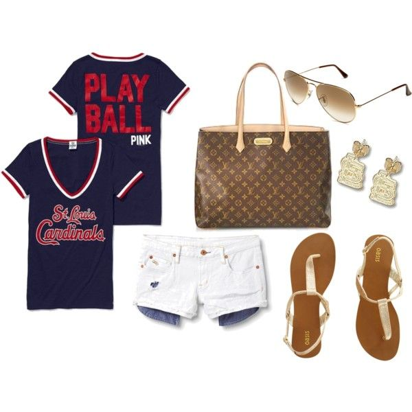 Baseball Baseball Season Outfits Gameday Outfit Sport Outfits