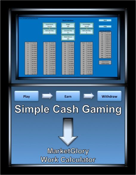 Marketglory Work Calculator Makemoneyplaying