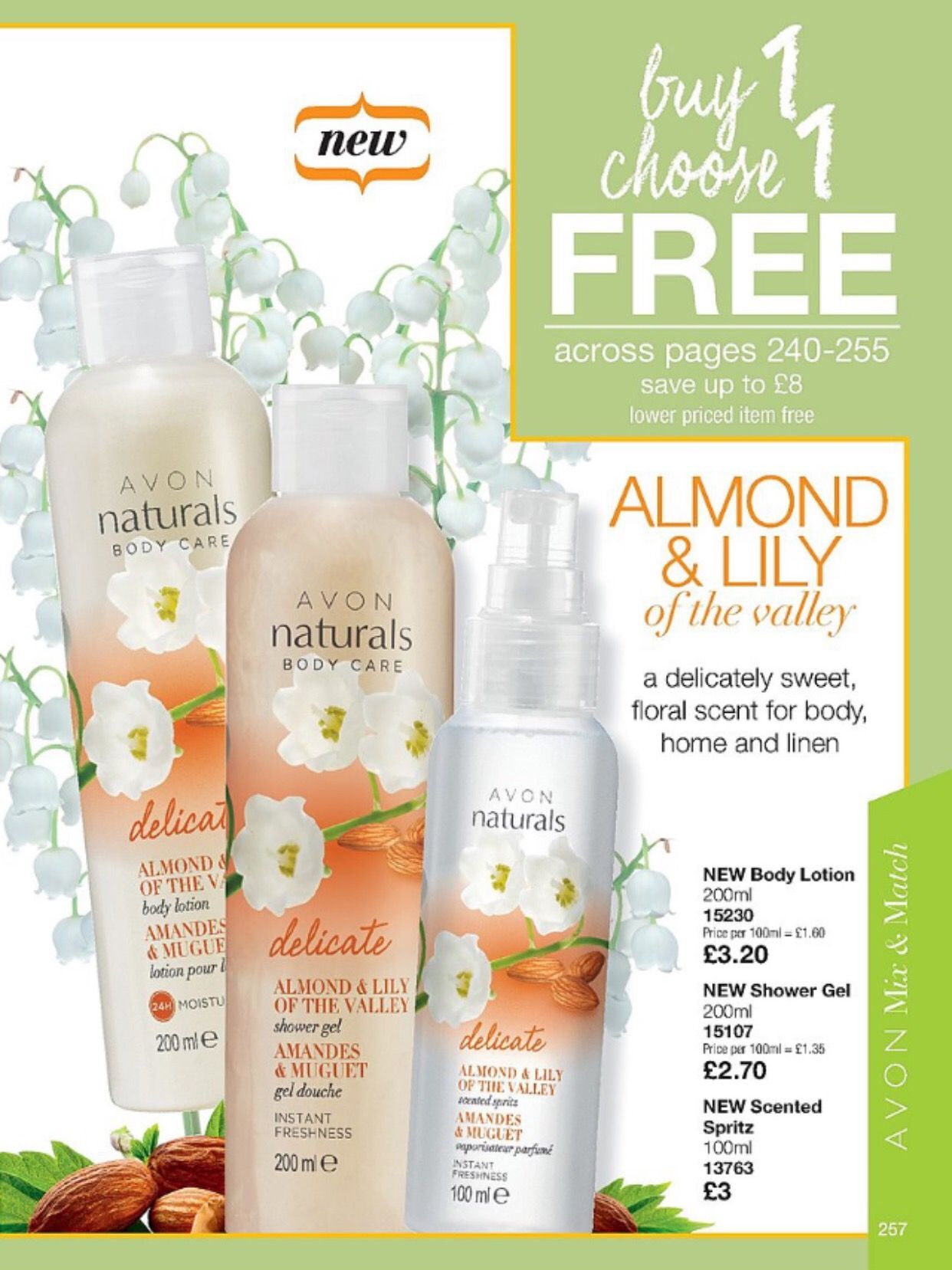 Available to order until 9th January 2017.. contact me at www.mybeautylady.net