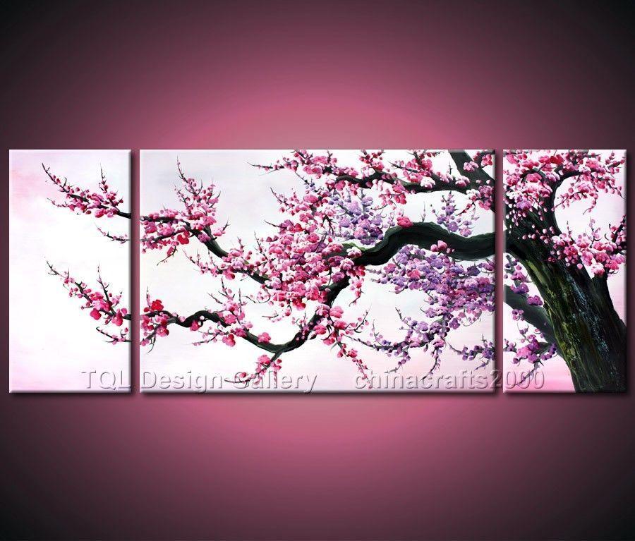 Cuadro ramas arbol buscar con google originales - Cuadros para pintar en casa ...