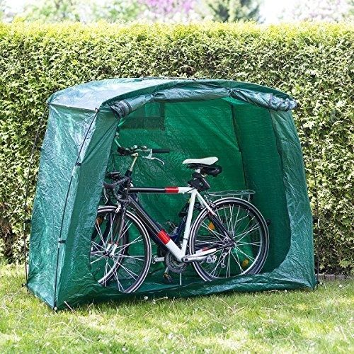 Bike Cover Tidy Bicycle Garage Outdoor Garden Storage Tent Shed Weatherproof NEW & Bike Cover Tidy Bicycle Garage Outdoor Garden Storage Tent Shed ...