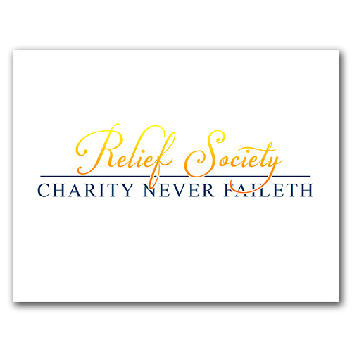 relief society lds - Google Search