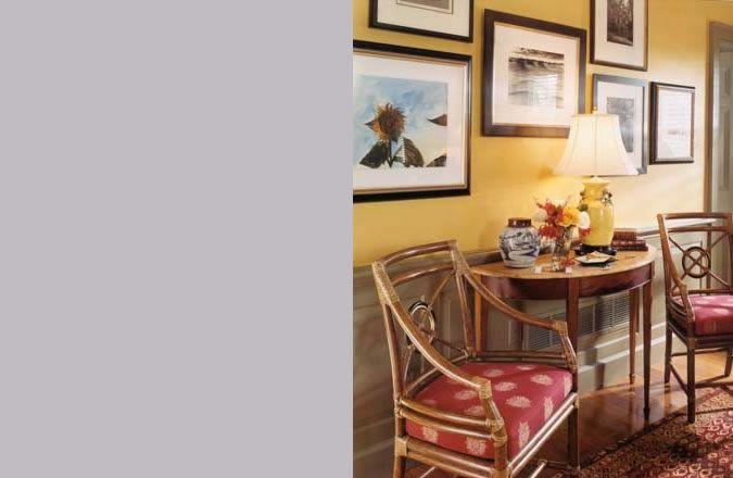 Interior Designer in Delaware Lancaster PA Larry Burns Design