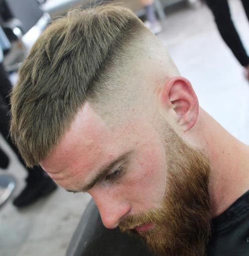 28 Modern Undercut Fade Haircuts Find Your Unique Style Manner Frisur Kurz Haarschnitt Manner Frisuren
