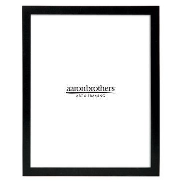 Signature Frames - Aaron Brothers - various sizes & prices ...
