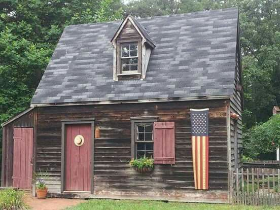 Pin By Dotty Pintar On Homestead Beauty In 2019 Saltbox