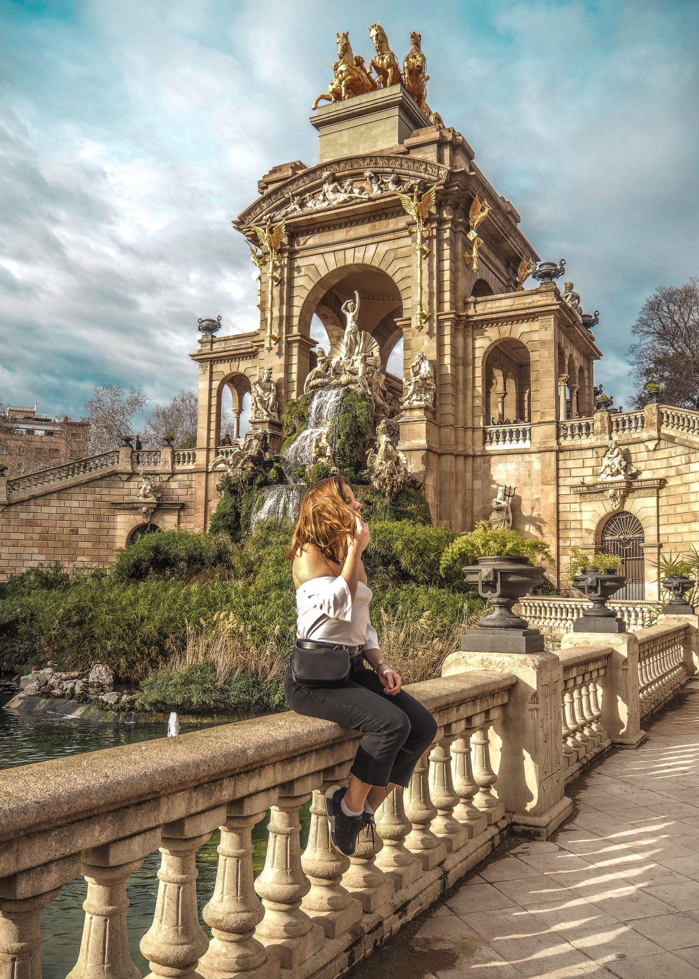 The 10 Most Instagrammable Spots In Barcelona Barcelona Spain